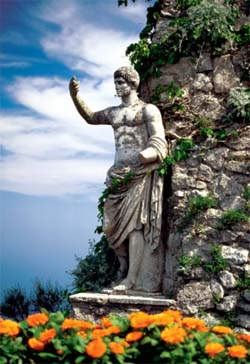 An August Personality ' that Caesar Augustus by Bhaskar Dasgupta