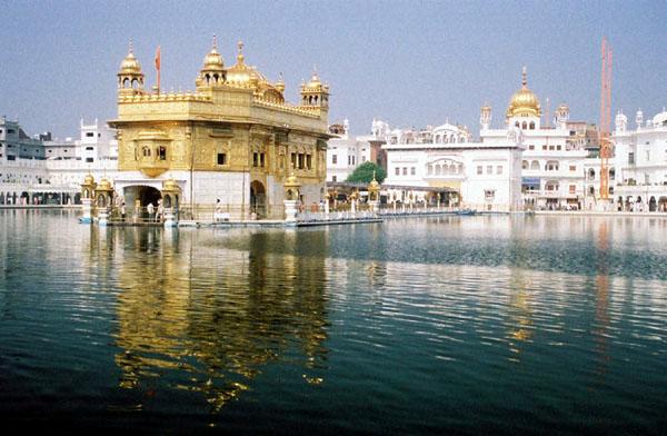 Essay historical place golden temple