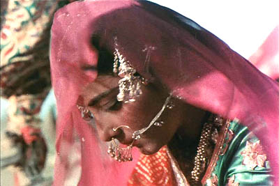 Mother India - The Movie Photo Essay by Rajender Krishan