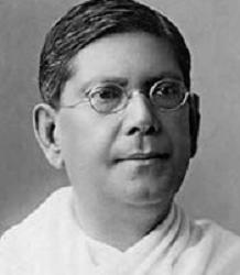 Chittaranjan Das and subhash chandra bose