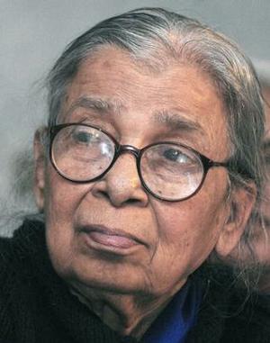 essay bayen by mahasweta devi Mahasweta devi was a bengali writer and activist who documented the struggles of marginalized dalit and adivasi communities in bengal.