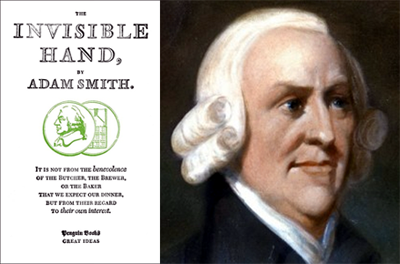 a biography and life work of adam smith as the father of capitalism Answer to philosopher adam smith is known as the father of communism father of capitalism founder of socialism founder list 4 contrasts of village life in.