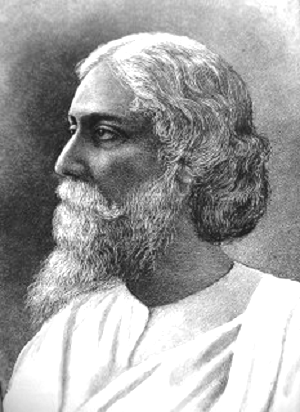 essay on life and work of rabindranath tagore punishment