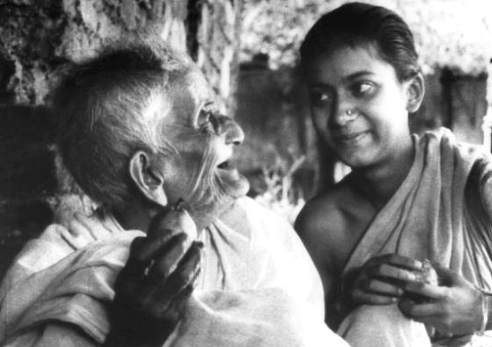 Image result for pather panchali