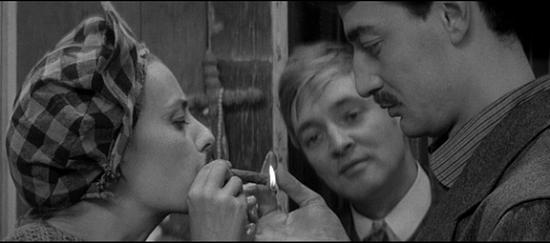 Jules Et Jim 1962 By P G R Nair