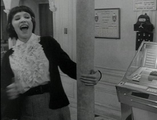 Vivre sa vie (1962) by