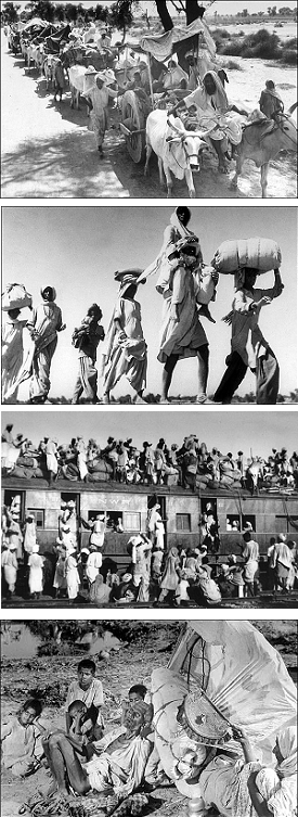 was partition of india inevitable essay