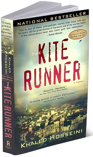literary elements in the kite runner