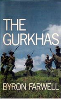 Image result for Byron Farwell: The Gurkhas, Penguin 1985, London,