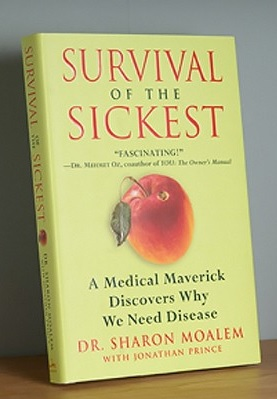 survival of the sickest the human 2013-4-10  the elasticity of our epigenome is critical for human survival  on/off using epigenetics (methylation is  com/survival-sickest-surprising.