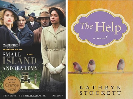 The help novel essay