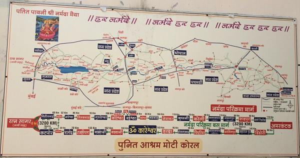 Datta Parikrama Tour