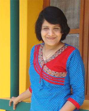 Nandini Sahu