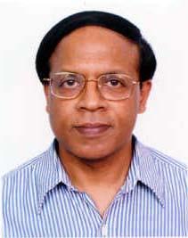 Ramesh Menon Net Worth