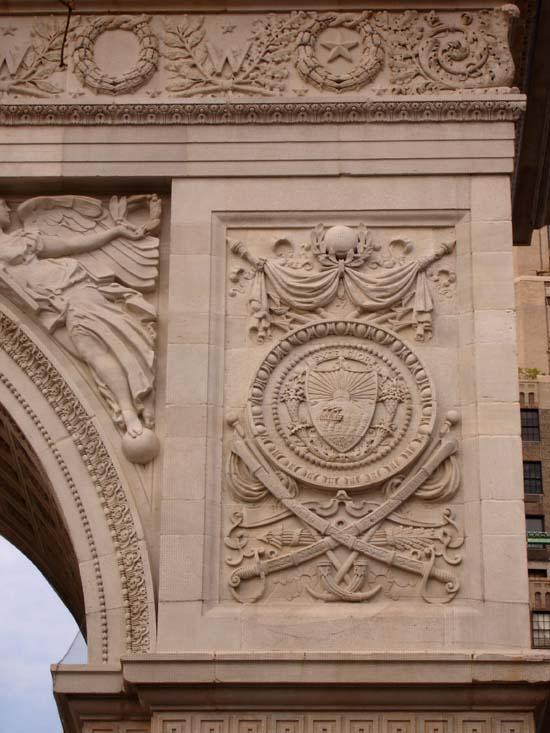 e3ef9050a Washington Square, New York by Rajender Krishan