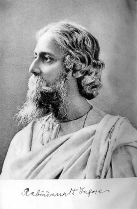 Rabindranath the Linguist by Kumud Biswas