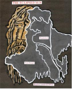 A Hindsight at Tagore Translation by Rajat Das Gupta